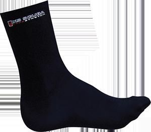 Lycra Socken - unisize
