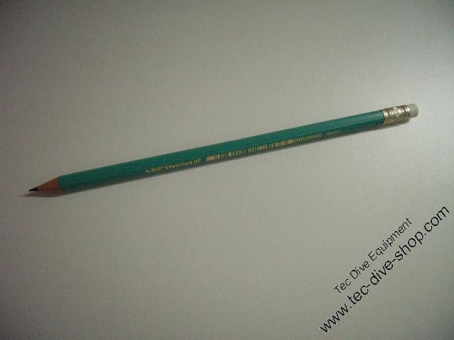 Bleistift für Wet Notes