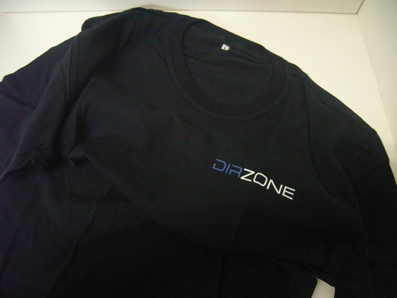 DIR ZONE T-Shirt Damen