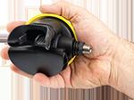 Werkzeug für Deckel 2. Stufe / Regulator Cover Removal Tool