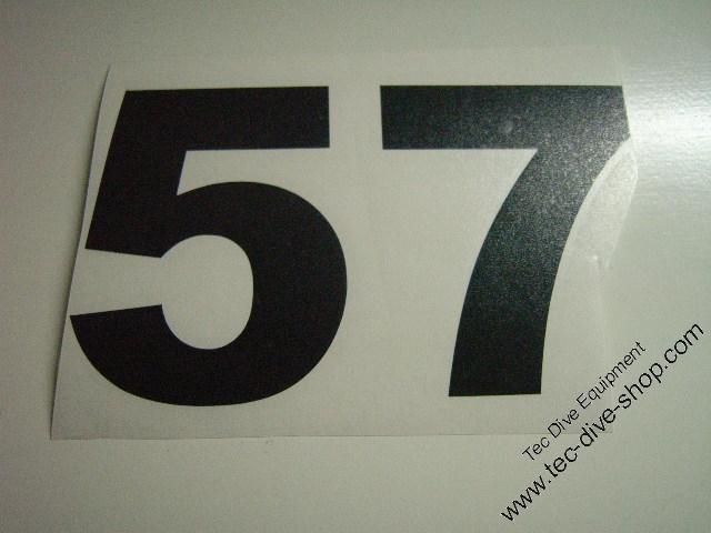 MOD Aufkleber   57