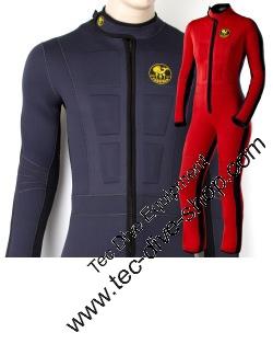 Poseidon One Suit Sport 5mm