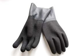Latex Trockenhandschuhe Polaris