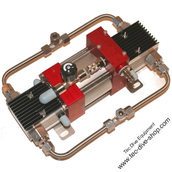 Sauerstoffbooster ROB 32 D-8s