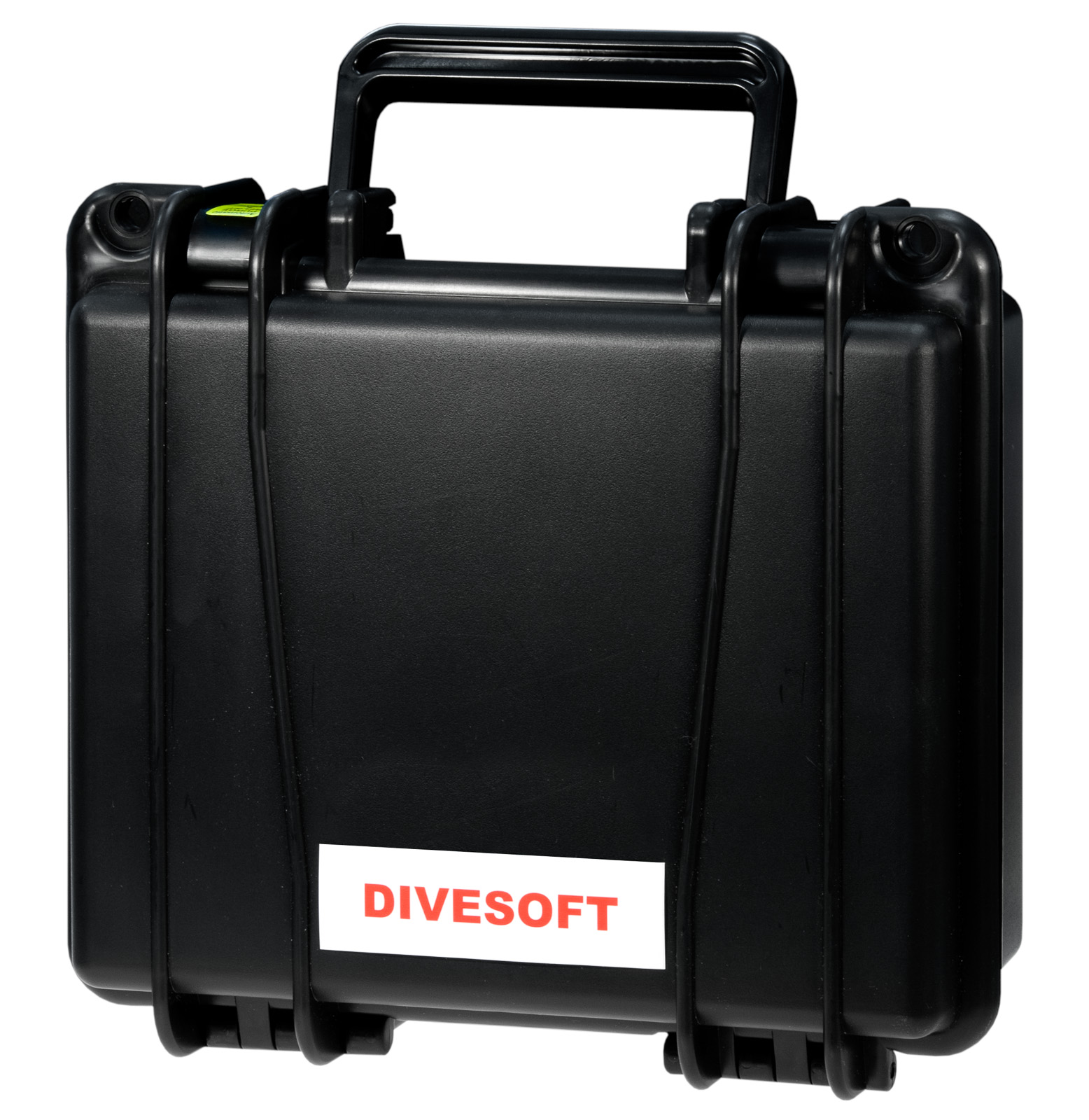 Watertight case - PELI 1200