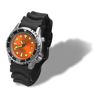 DIVE WATCH LEPTONIX RESCUE LIMITED