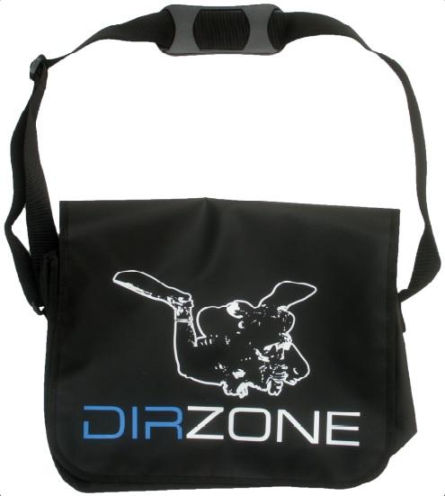 DIR Zone Computertasche
