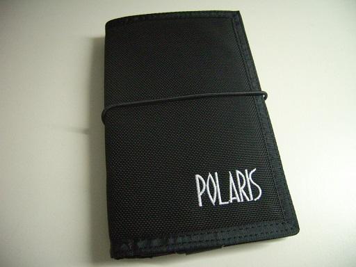Polaris Dive Notes, Angebot