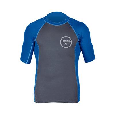 Lycra Shirt Mens Kewalos S/S