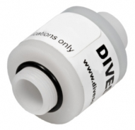 Oxygen sensor Divesoft R22-D