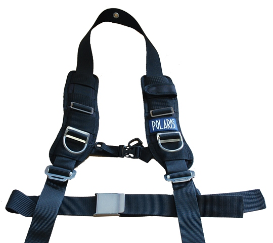 Harness  Premium XT- Set,  POLARIS
