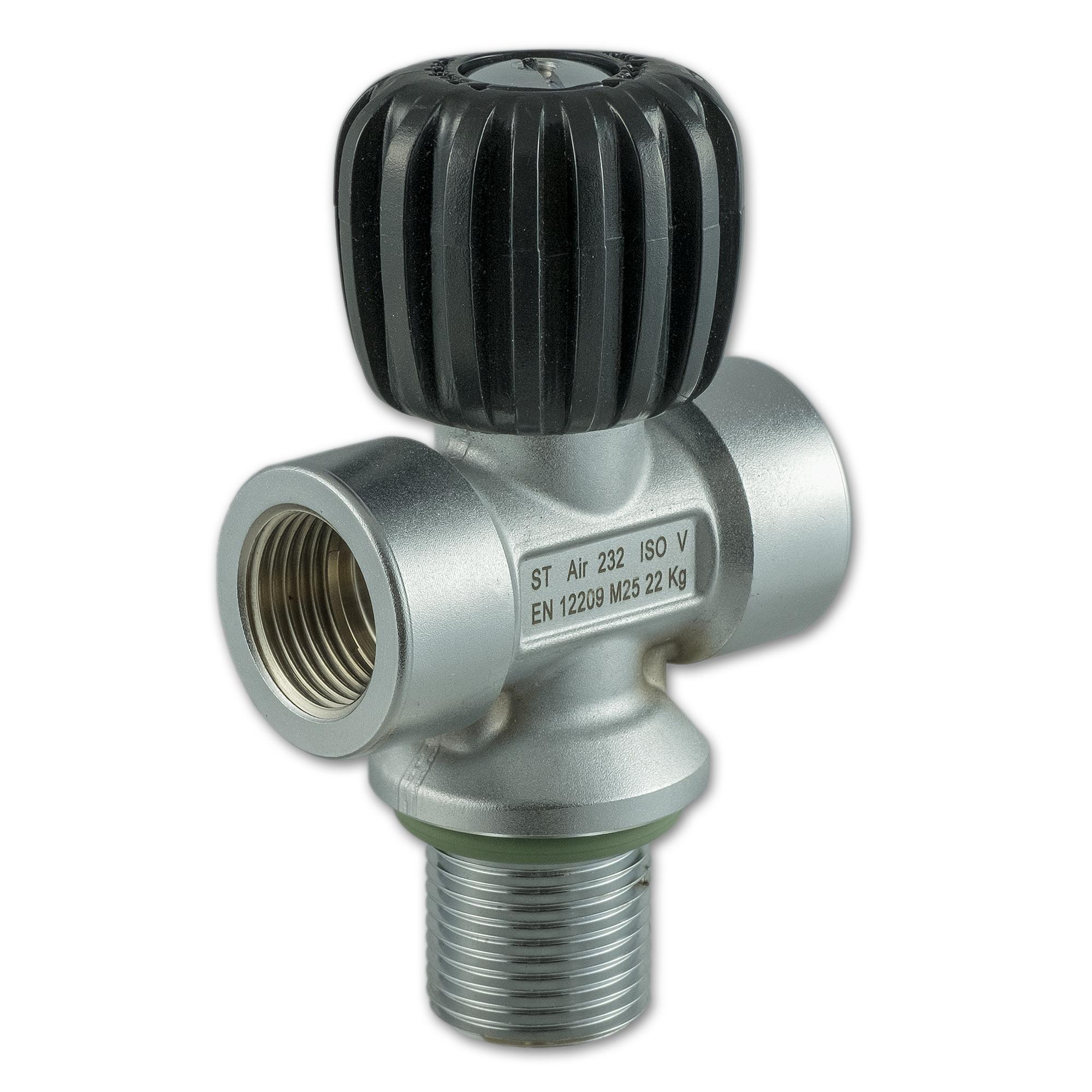ST – Ventil Air 300 – zylindrisch / M25