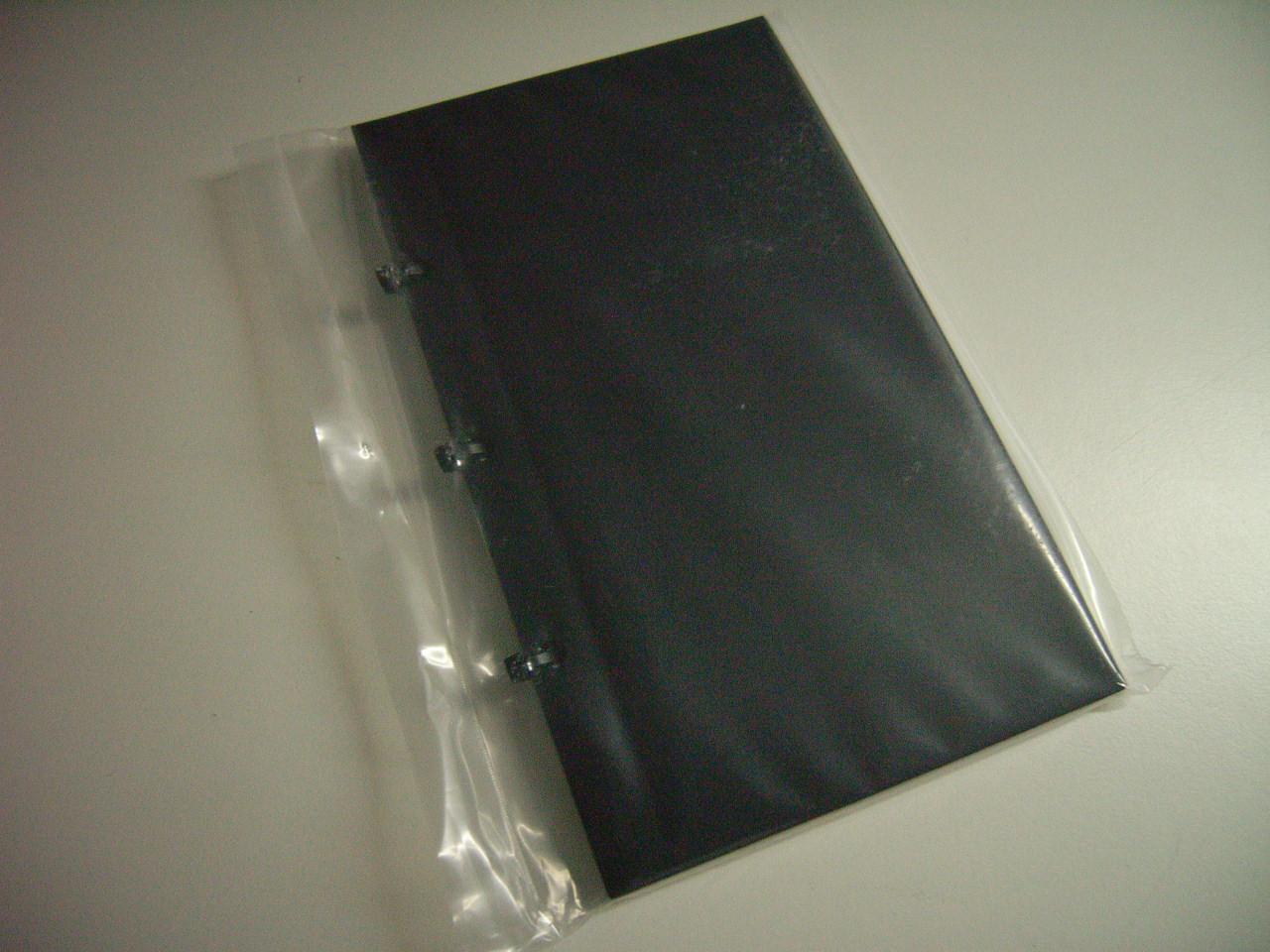 Ersatzblätter für Dive Notes Polaris