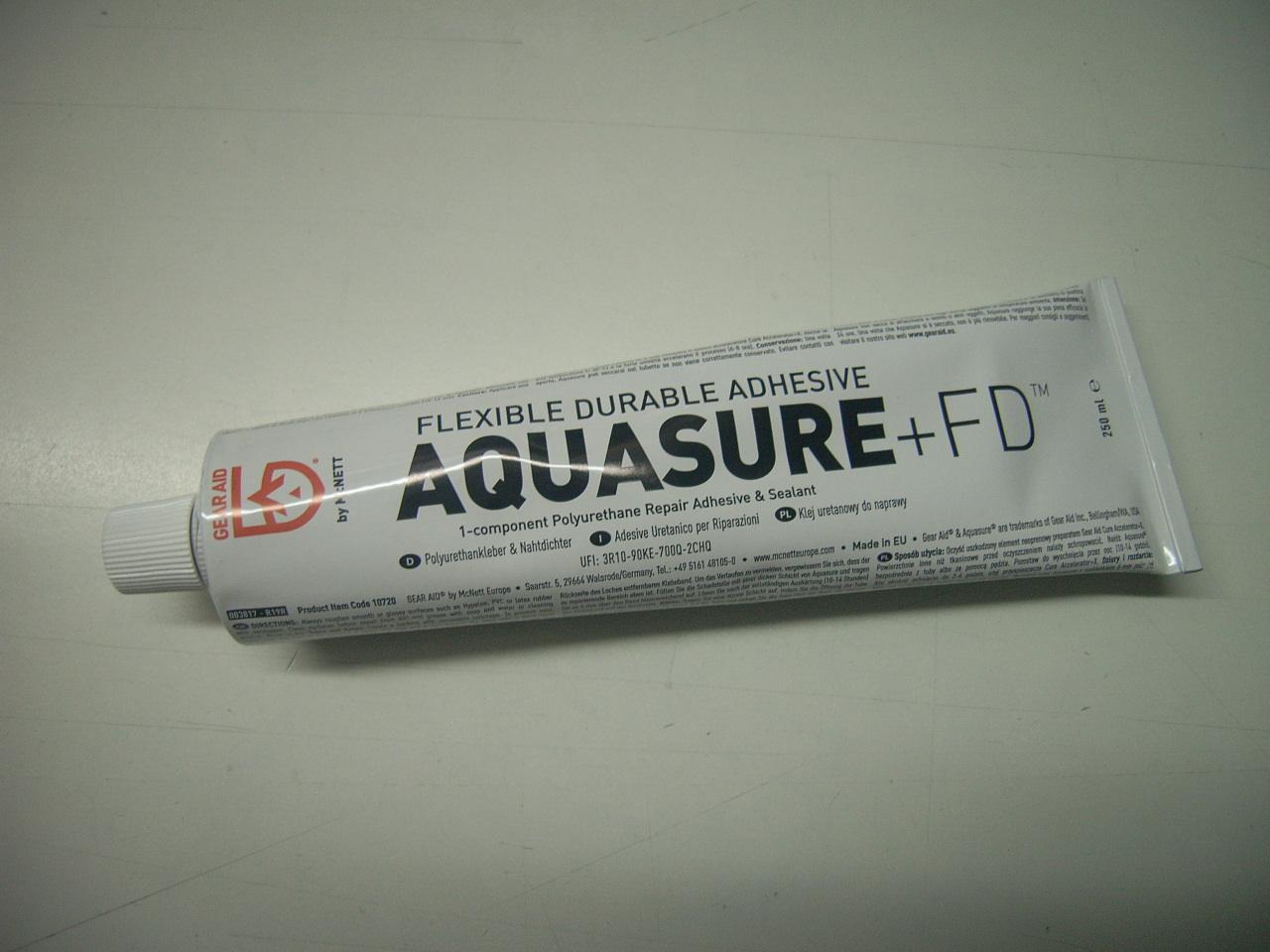 Aquasure 250ml Werkstatttube
