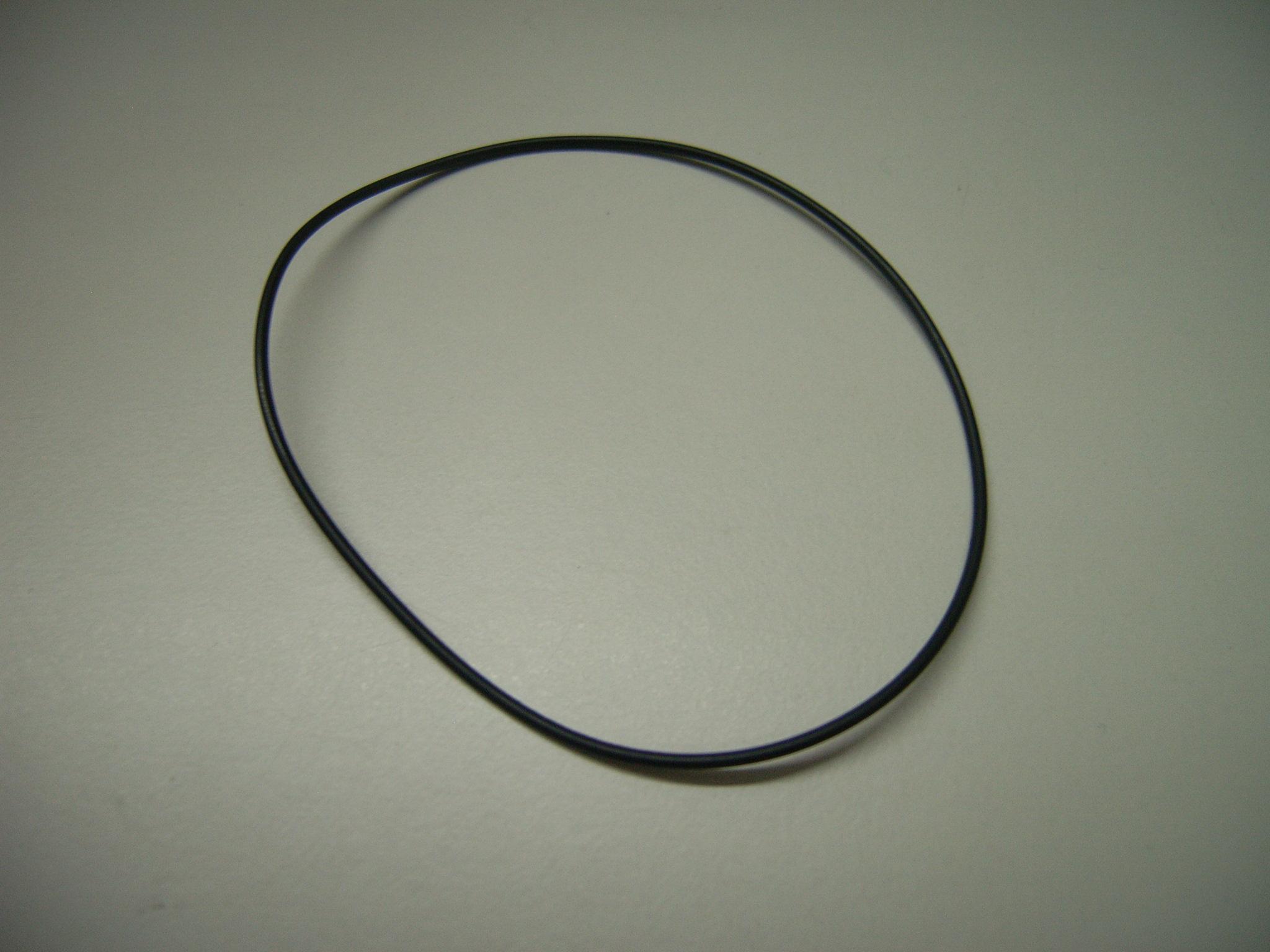 Ersatz O-Ring für SiTech Antares schwarz