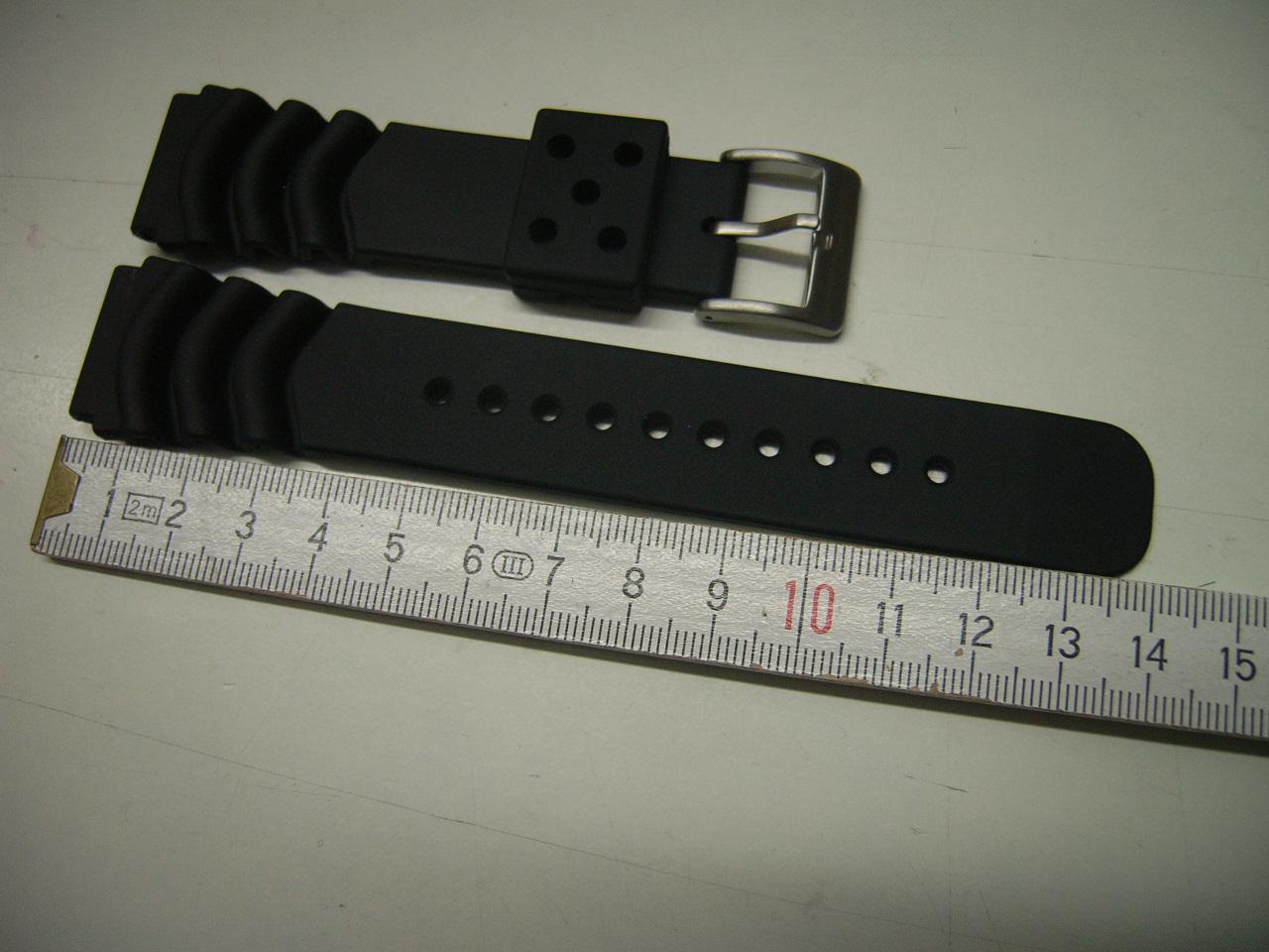 PU Armband 22mm (10/14 cm)