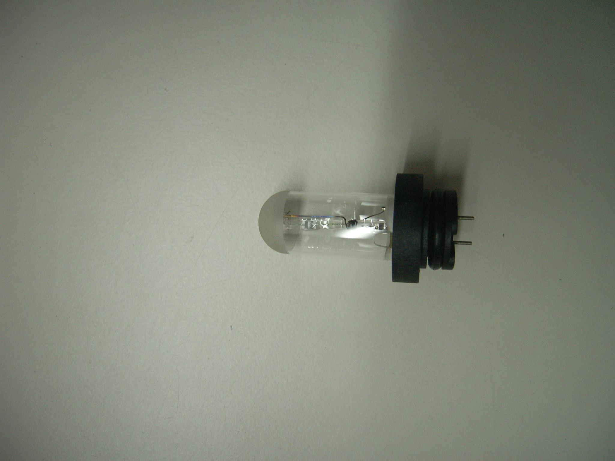 10 Watt HID Brenner Brightstar