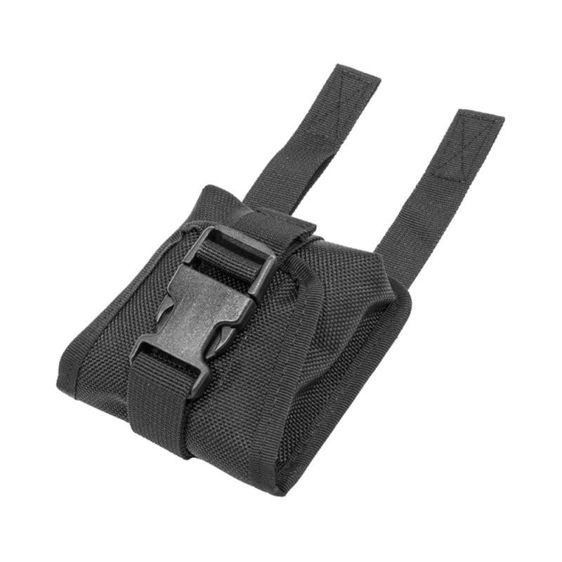 LEPTONIX WEIGHT BAG 1kg SET, passend zum CASTOR ADV/BCD JACKET