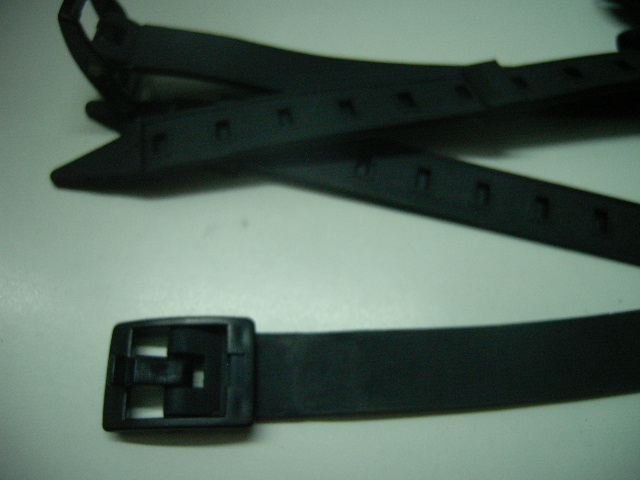 Jacketmesser Titanium