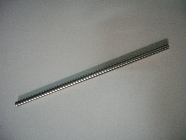 Hochdruck Edelstahlrohr 8S  - 1 Meter