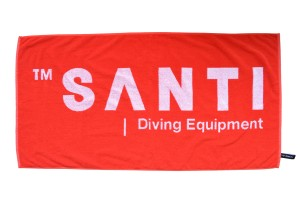SANTI Handtuch 70x140cm