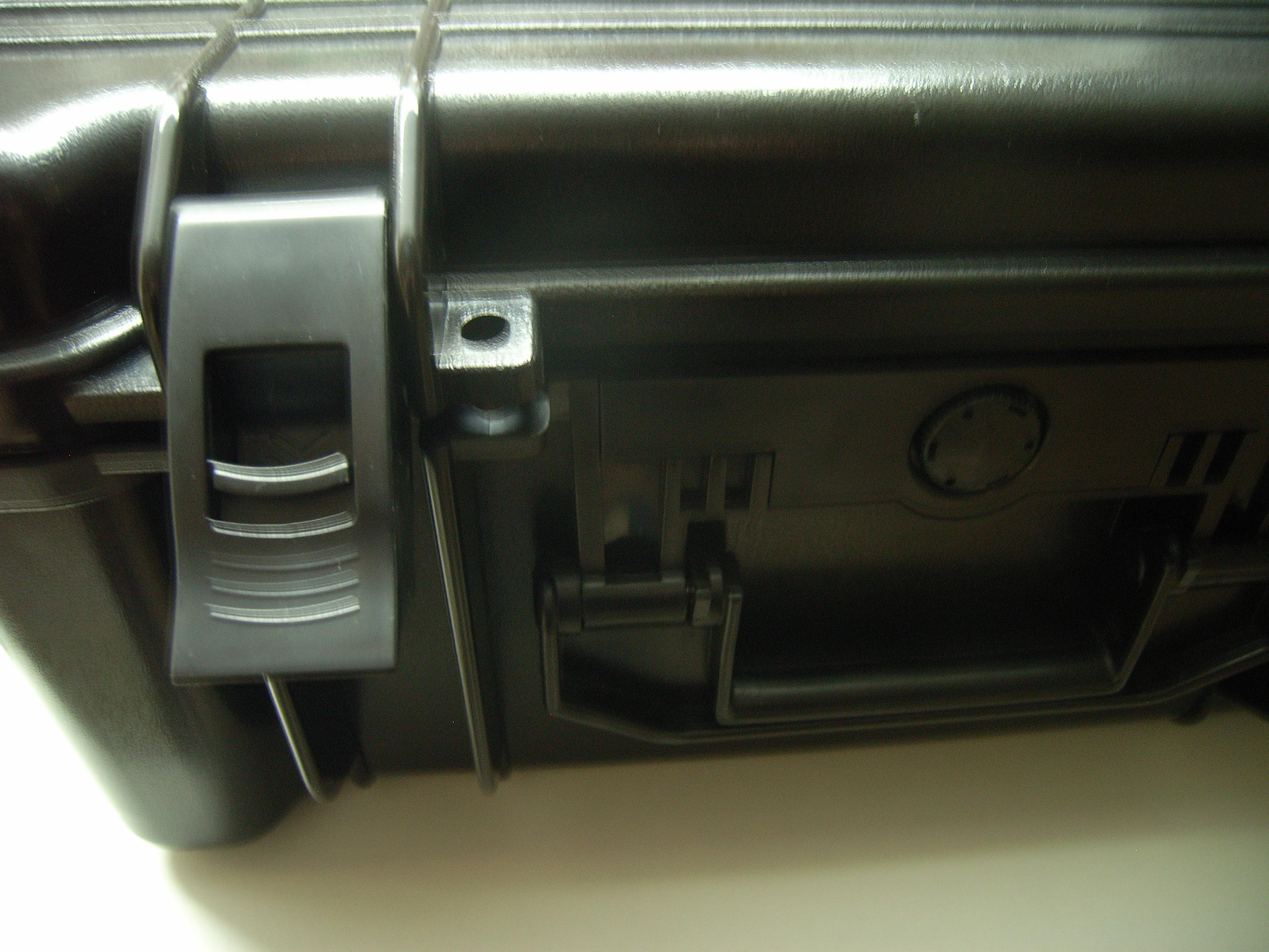 Outdoor Case Maximator ROB 32D8S