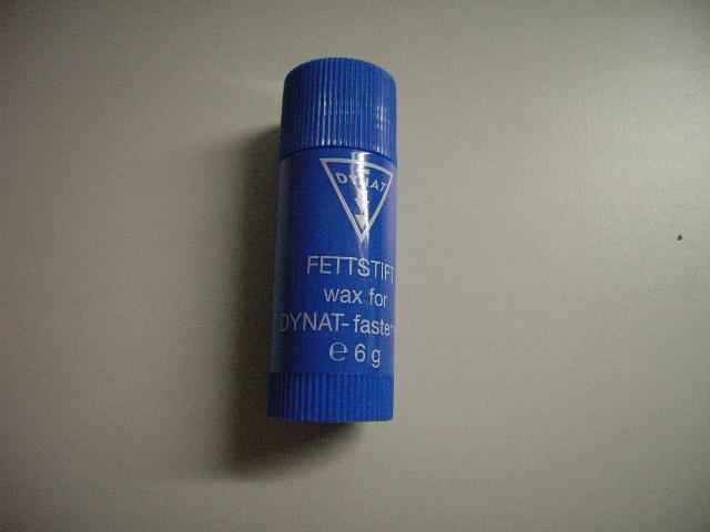 Dynat Wachsstift für Trocken RV 6 gr.