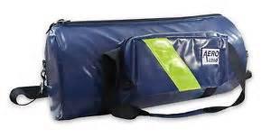 O2-Notfalltasche komplett