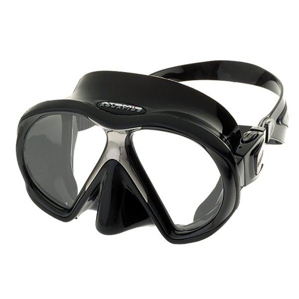 Atomic Subframe Mask, Black w/Black