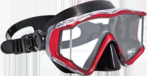 Maske Fusion 3