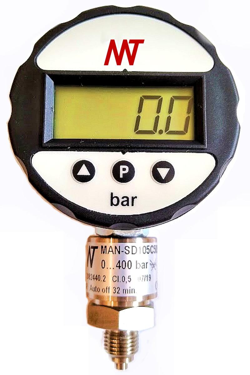 Digitalmanometer MAVO2