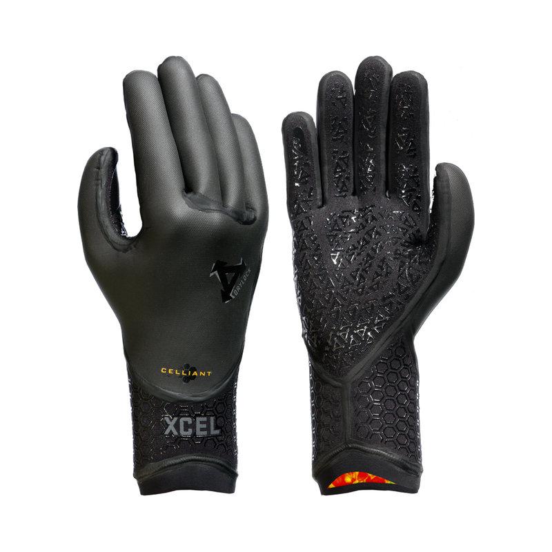 DRYLOCK TDC Neopren-Handschuh 5 mm