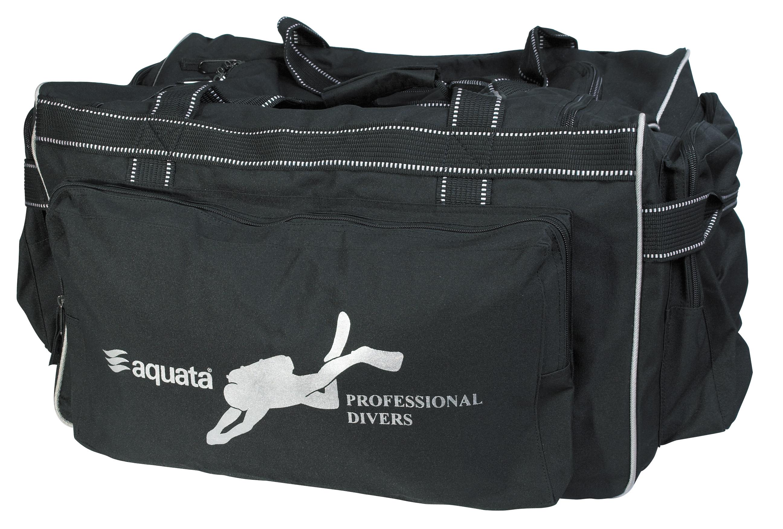 Reisetasche für Tauchequipment - aquata SEABAG 4