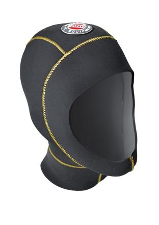 SANTI Kopfhaube Light Hood, 5/6 mm Standard