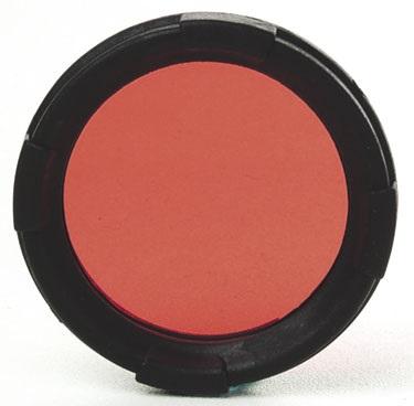 Rotlichtfilter 52mm für IC-14