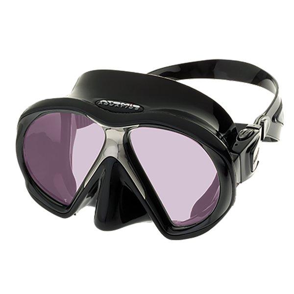 Atomic Subframe Mask, ARC, Black