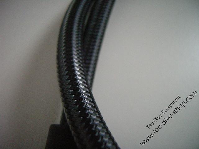Miflex Extreme Carbon,HD Schlauch, 80 cm