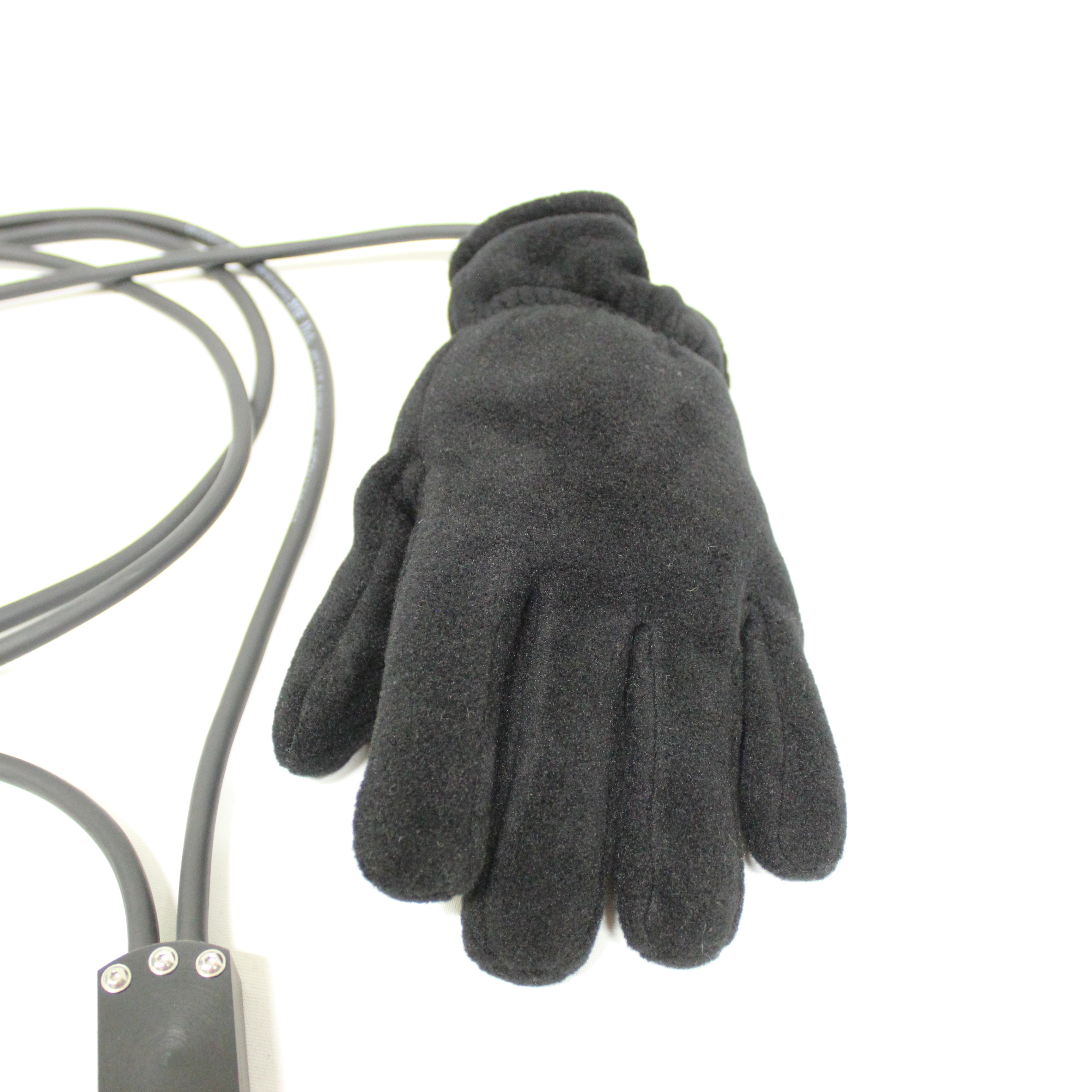 Yellow Diving Beheizte Unterzieh-Handschuhe Gr. XL