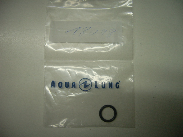 O-Ring f. HD Welle 1.St. T50 NTX  M26x2
