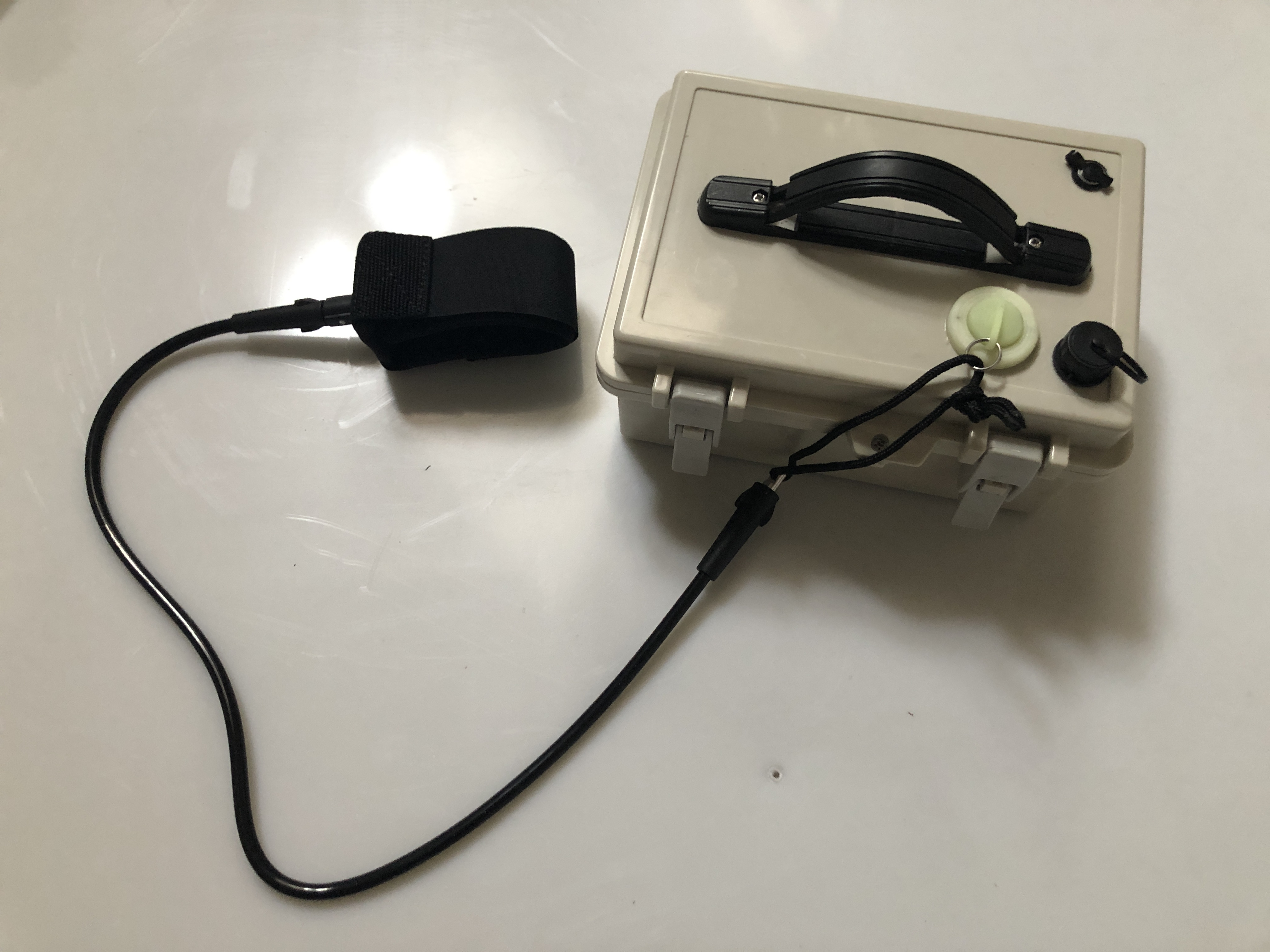 Elektro Finne für SUP Board´s