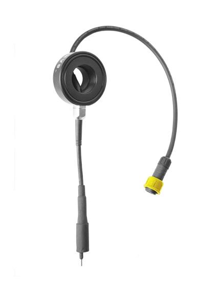 SANTI Dry Suit Connector , Kabeldurchführung Apeks&SiTech