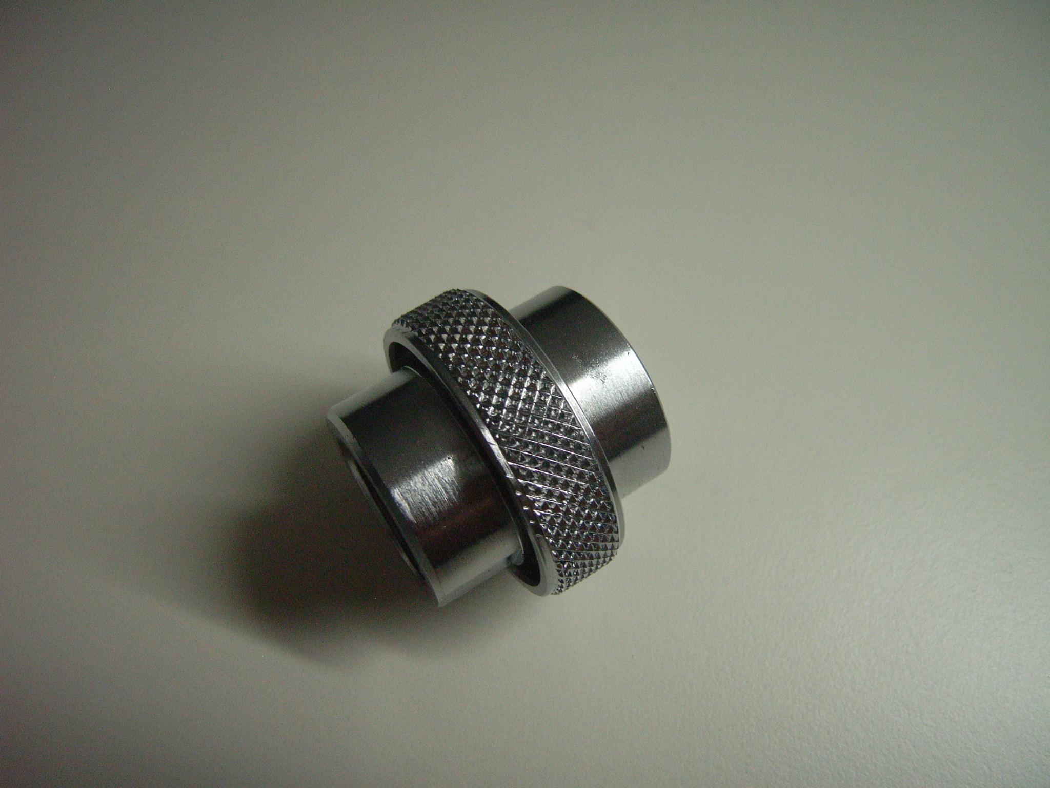 """Adapter 5/8 """"Luft IG auf Edelgas ( Argon und Helium) IG 200 bar"""