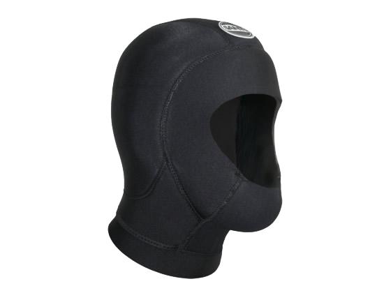 SANTI Kopfhaube Double Hood, 2x5 mm Standard