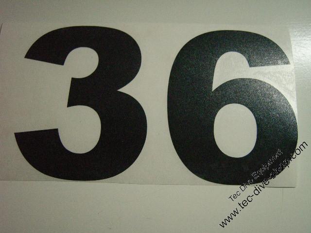 MOD Aufkleber 36
